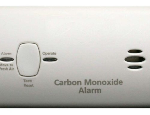 Where to Install Carbon Monoxide Alarms
