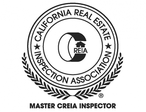 What is a Master CREIA Inspector?