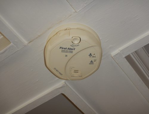 Where to Install Smoke Alarms