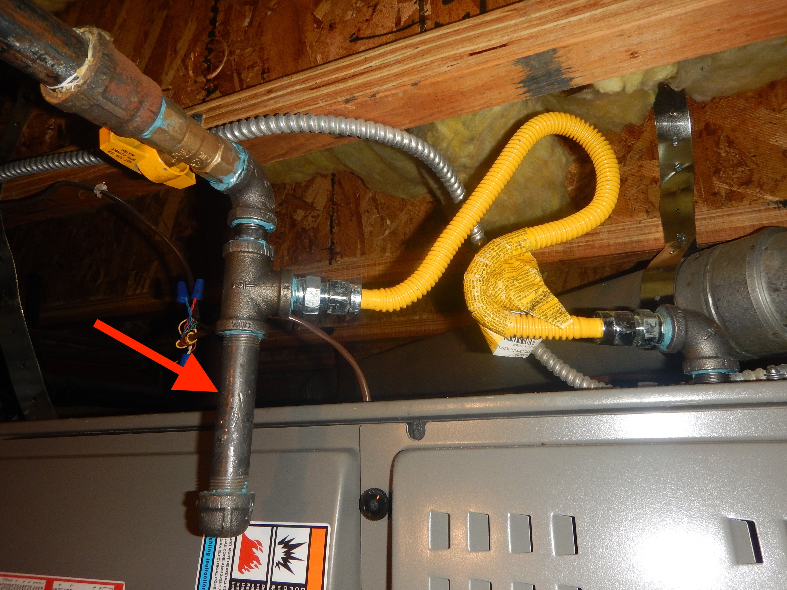 Is Your Gas Meter Too Small? – JMC – Bay Area Building